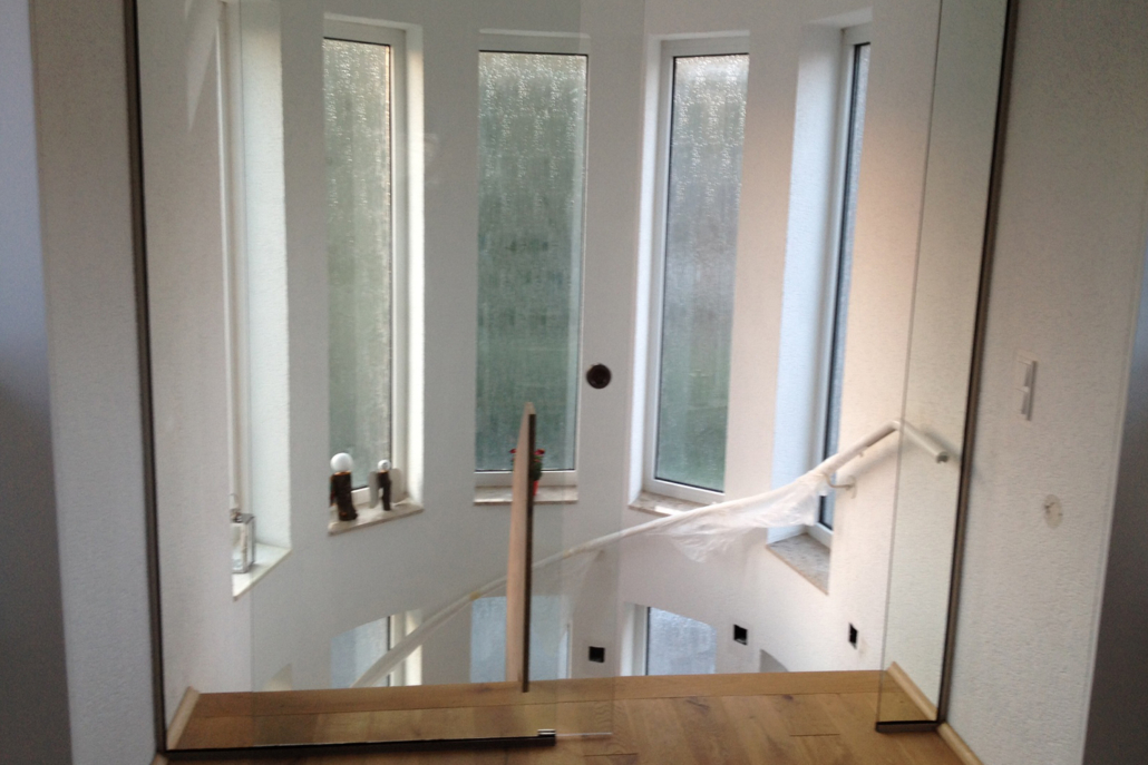 Favorit Fenster - Türen - Wintergärten | Enzo Vaccaro VL98